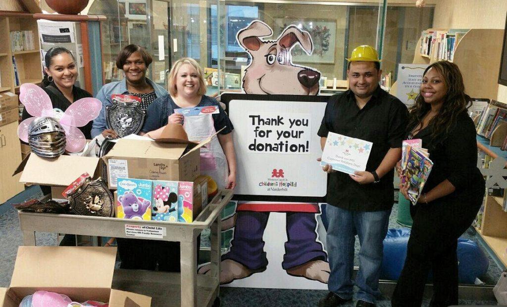Vanderbilt_Halloween_Donations