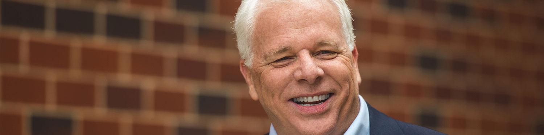Pastor Mike Glenn