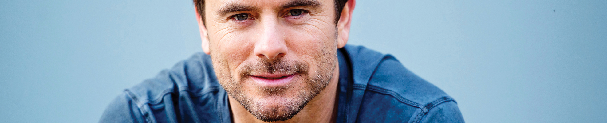 Mission in My Words: Charles Esten
