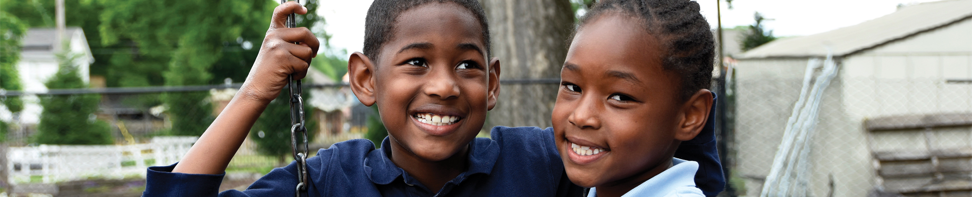 Hidden In Plain Sight: How You Are Helping Kids Cope With The Trauma Of Homelessness