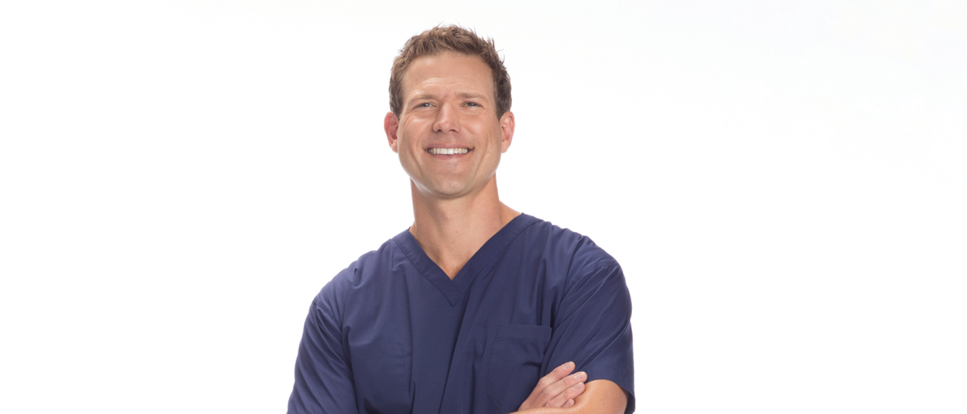 Mission in My Words: Dr. Travis Stork