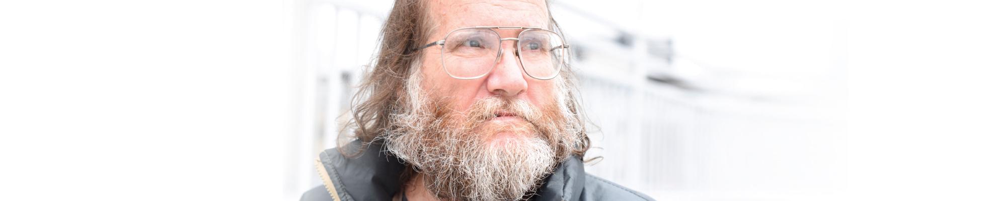 Homeless Not Hopeless: Kenneth's Story