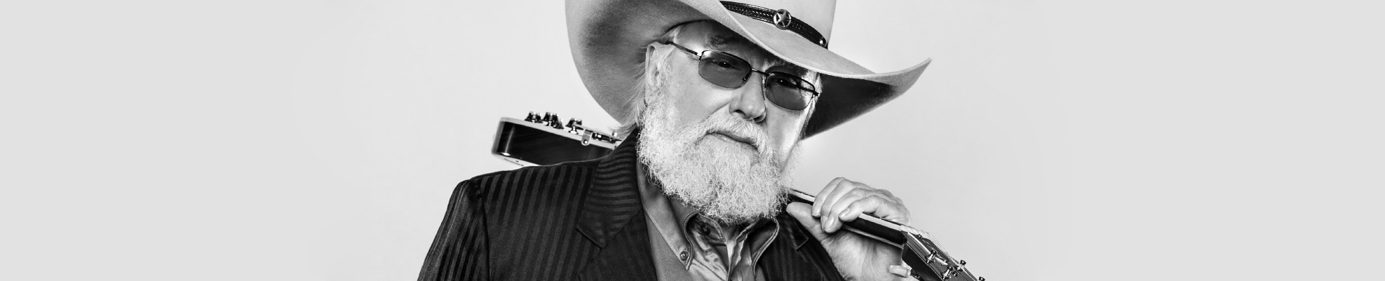 Mission in My Words: Charlie Daniels