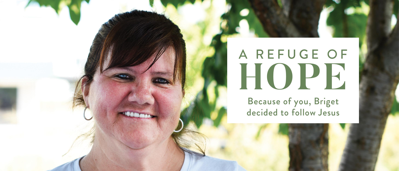 A Refuge Of Hope