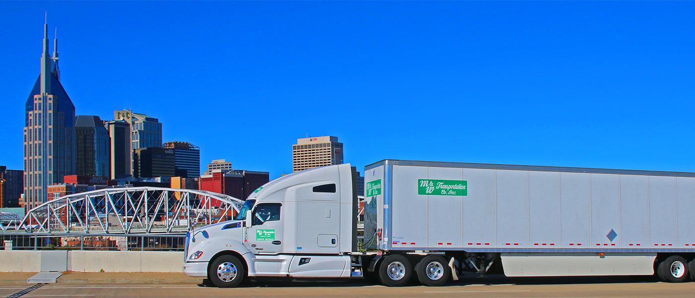 Supporter Spotlight: M&W Logistics Group, Inc.