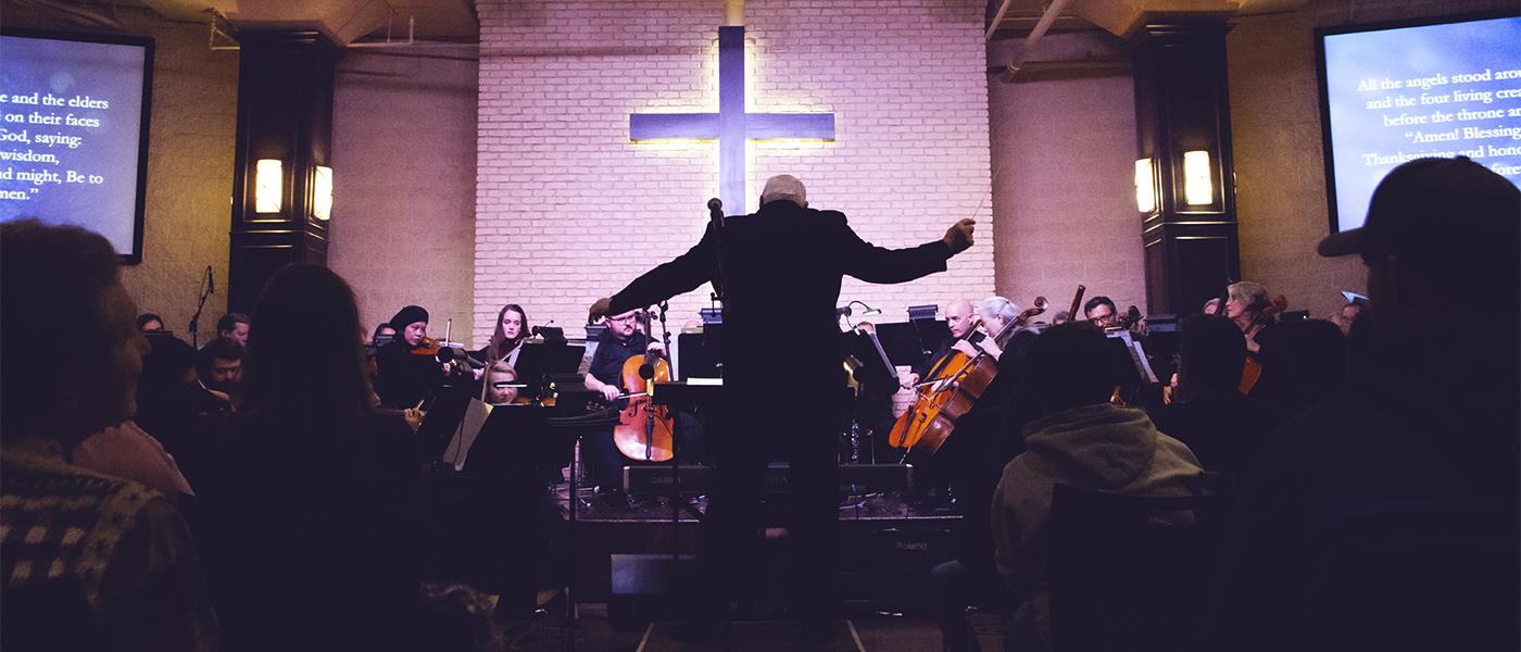 Nashville Praise Symphony 2019