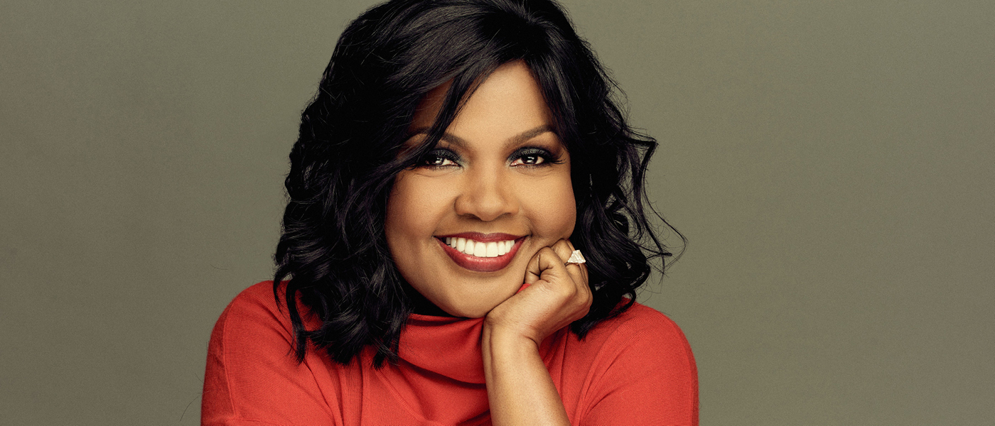 Mission In My Words: CeCe Winans