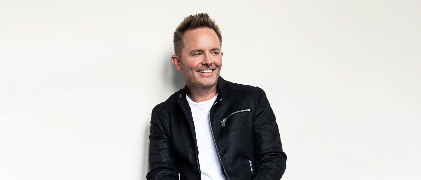 Mission In My Words: Chris Tomlin