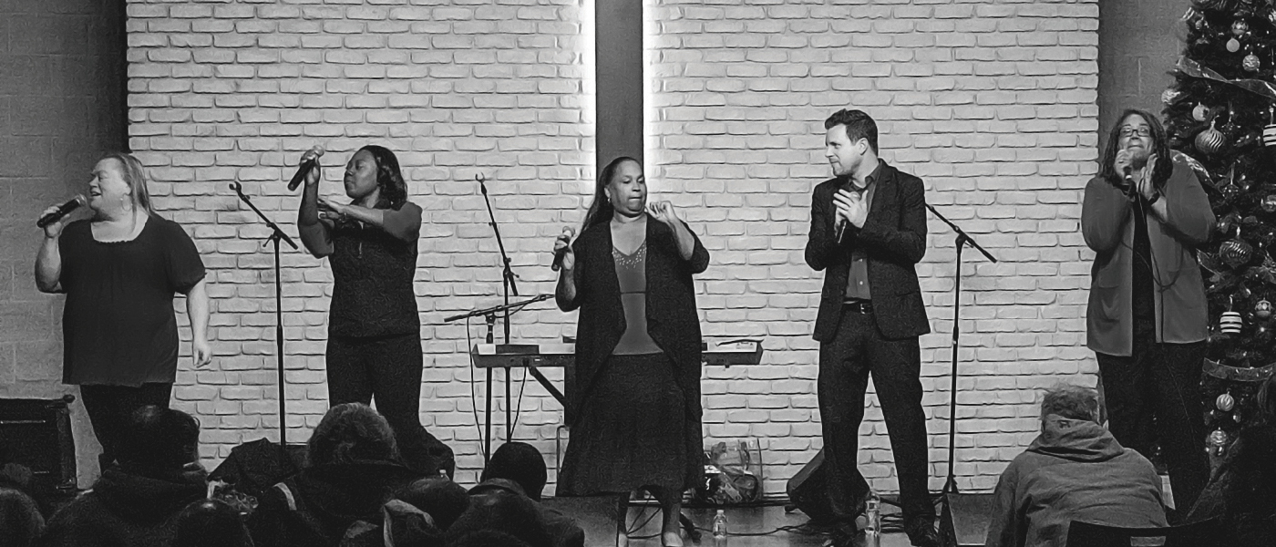 Music and Ministry: Soul Choir