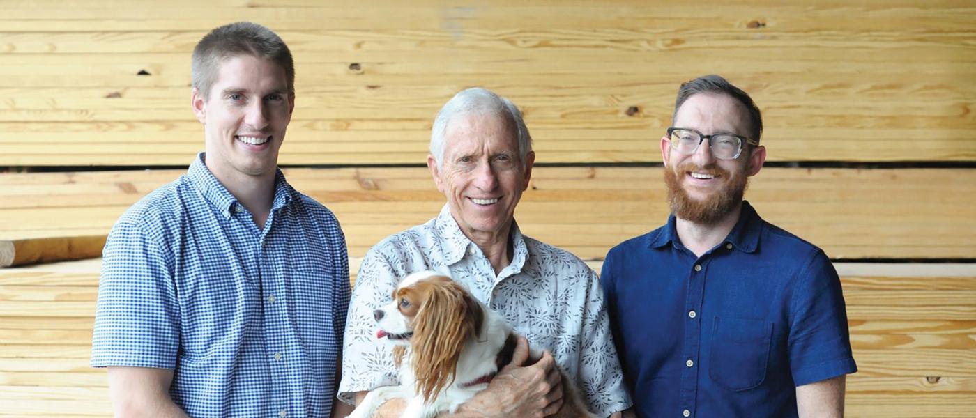 Supporter Spotlight: Huskey Truss and Building Supply