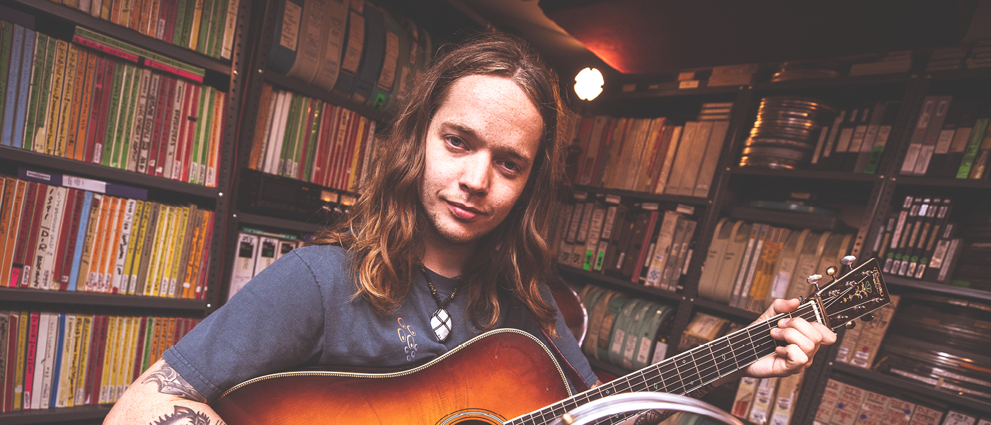 Mission In My Words: Billy Strings