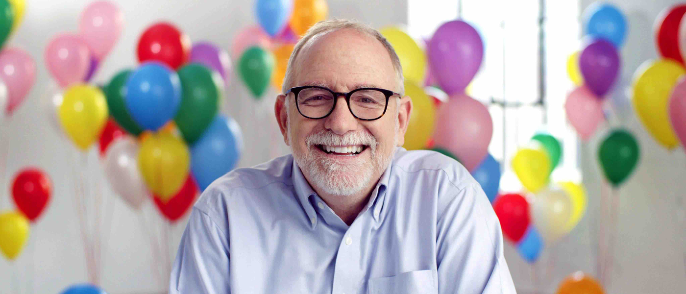 Mission In My Words: Bob Goff