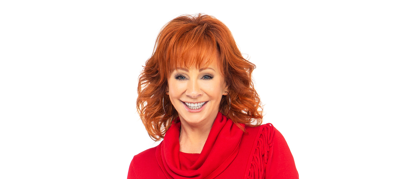 Mission In My Words: Reba McEntire