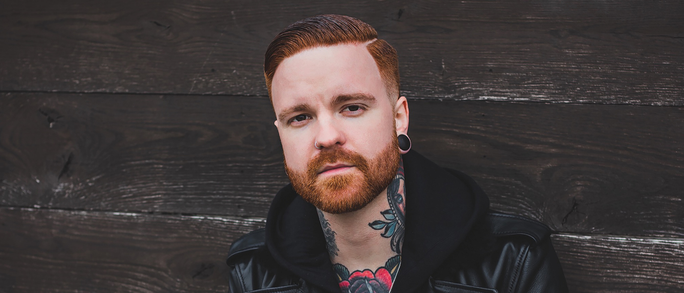 Mission In My Words: Matty Mullins
