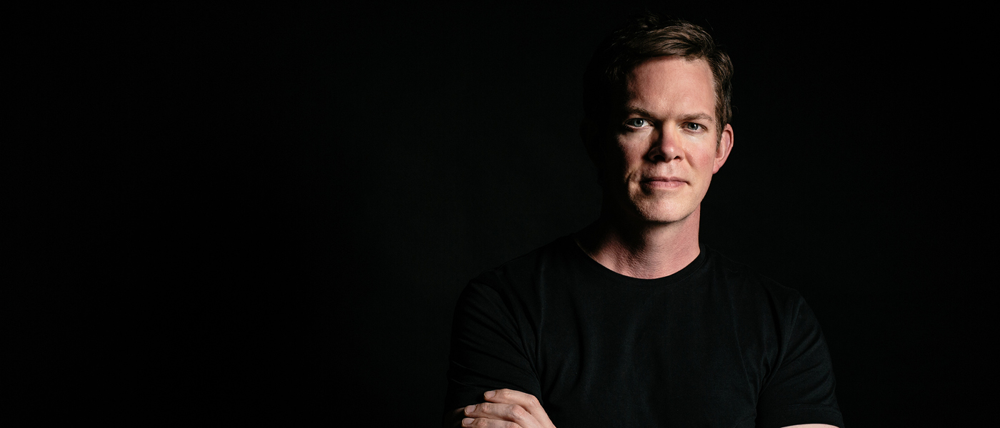 Mission In My Words: Jason Gray